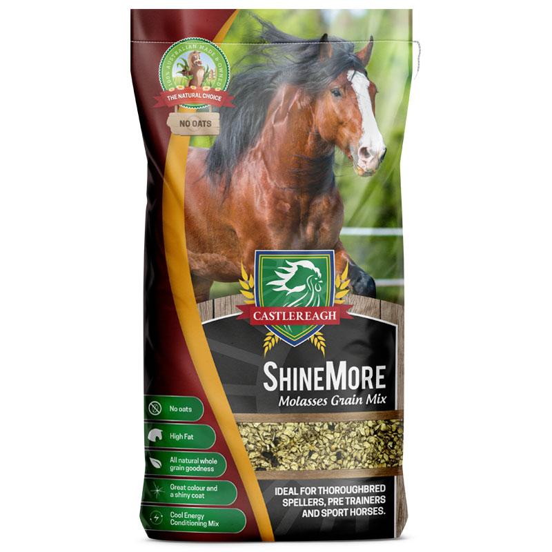 ShineMore Stockfeed