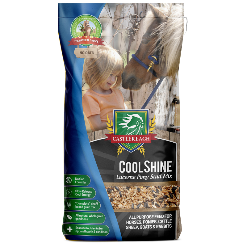 CoolShine Stockfeed