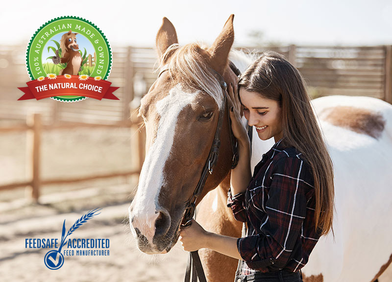 Castlereagh Feeds | Horse Feeds & Supplements Australia