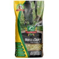 Horse & Dairy Stockfeed