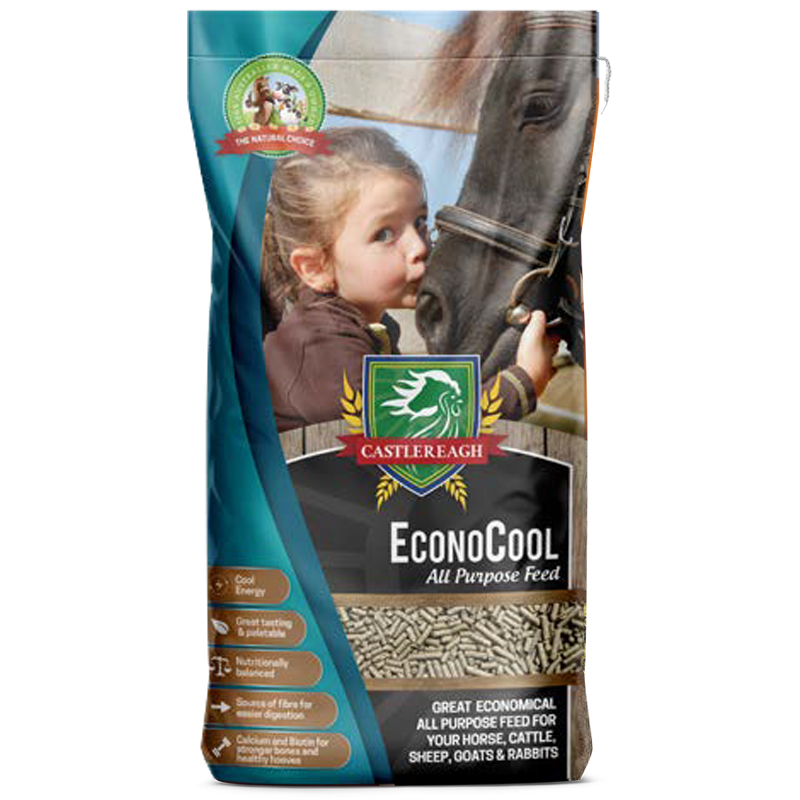 EconoCool Stockfeed