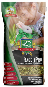 Rabbit & Small Animal Feed